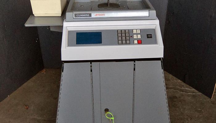 Cummins-4601-w-printer